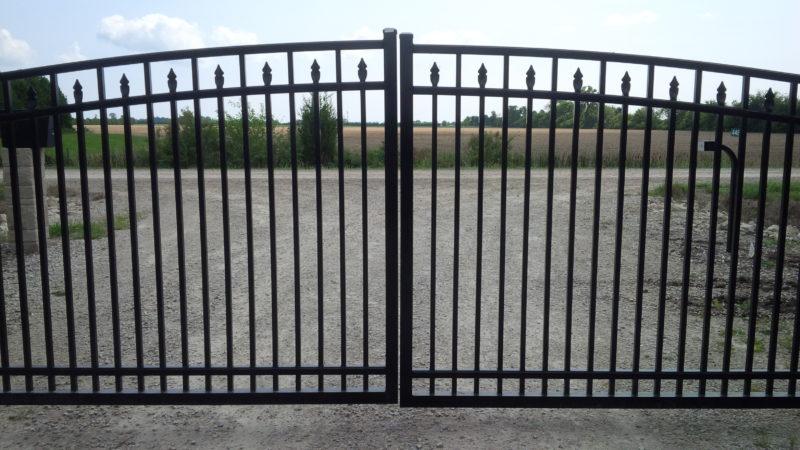 Gate #5