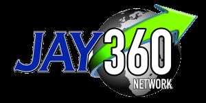 Jay360 Logo