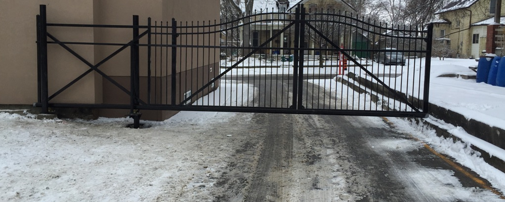 why is my gate not working? Reason #3