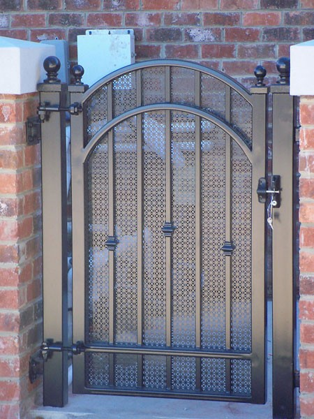 Images Of Wrought Iron Gates 12 Great Ideas For Your Own Home Jay360